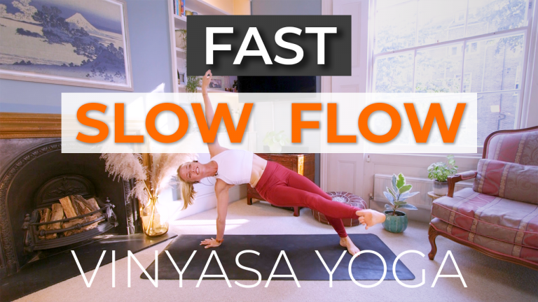 Fast and Slow Flow