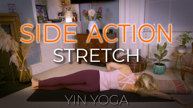 Side Action Stretch