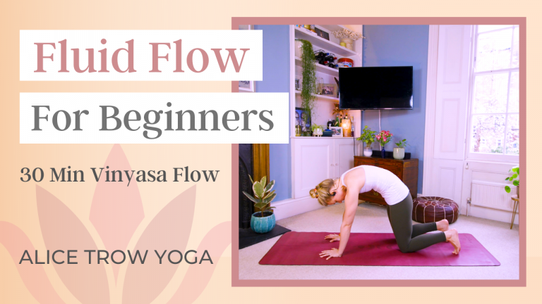 Fluid Flow for Beginners