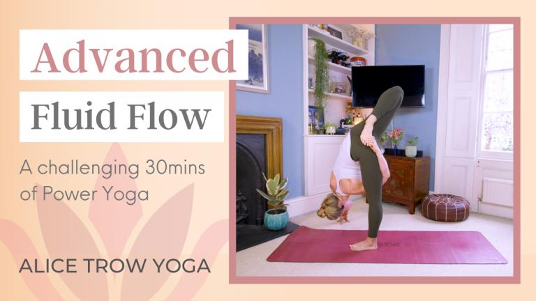 Advanced Fluid Flow